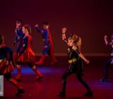 12 Super Heroes Movie Tributes Het Dansatelier by X-Noize-36-LR