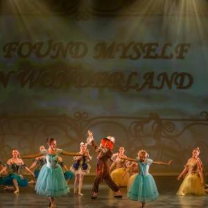 13 Alice in Wonderland Movie Tributes Het Dansatelier by X-Noize-88-LR