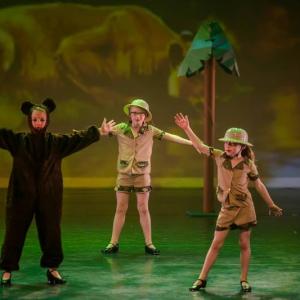 14 Jungle Book Movie Tributes Het Dansatelier by X-Noize-17-LR