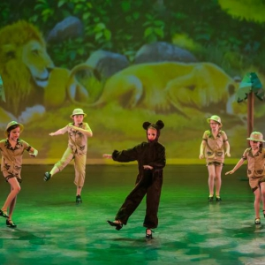 14 Jungle Book Movie Tributes Het Dansatelier by X-Noize-20-LR