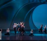 5 James Bond Movie Tributes Het Dansatelier by X-Noize-1-LR