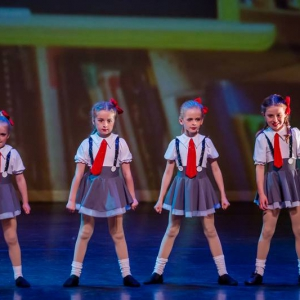 8 Matilda Movie Tributes Het Dansatelier by X-Noize-108-LR
