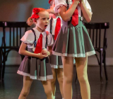8 Matilda Movie Tributes Het Dansatelier by X-Noize-117-LR