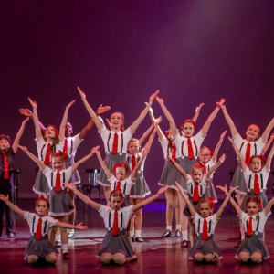 8 Matilda Movie Tributes Het Dansatelier by X-Noize-120-LR