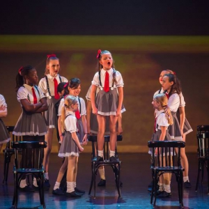 8 Matilda Movie Tributes Het Dansatelier by X-Noize-14-LR