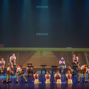 8 Matilda Movie Tributes Het Dansatelier by X-Noize-3-LR