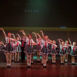 8 Matilda Movie Tributes Het Dansatelier by X-Noize-34-LR