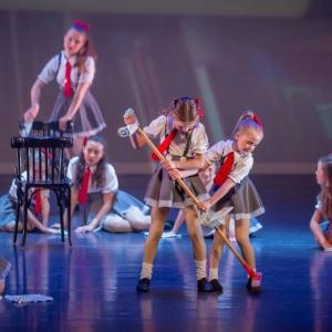 8 Matilda Movie Tributes Het Dansatelier by X-Noize-70-LR