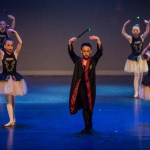 9 Harry Potter Movie Tributes Het Dansatelier by X-Noize-6-LR