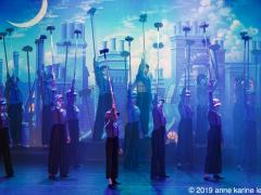 SCROOGE The Christmas Show 2019