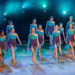 Dansatelier Den Haag - The Christmas Express1