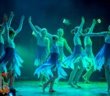 Dansatelier Den Haag - The Christmas Express100