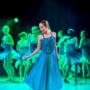 Dansatelier Den Haag - The Christmas Express102
