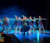 Dansatelier Den Haag - The Christmas Express103