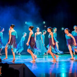 Dansatelier Den Haag - The Christmas Express104