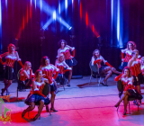 Dansatelier Den Haag - The Christmas Express12