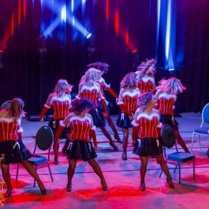 Dansatelier Den Haag - The Christmas Express14