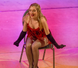 Dansatelier Den Haag - The Christmas Express15