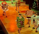 Dansatelier Den Haag - The Christmas Express18