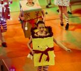 Dansatelier Den Haag - The Christmas Express19