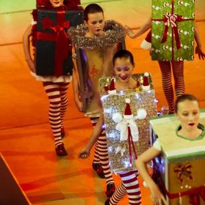 Dansatelier Den Haag - The Christmas Express20
