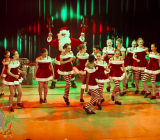 Dansatelier Den Haag - The Christmas Express21