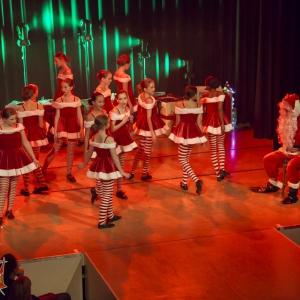 Dansatelier Den Haag - The Christmas Express22