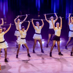 Dansatelier Den Haag - The Christmas Express23
