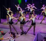 Dansatelier Den Haag - The Christmas Express25
