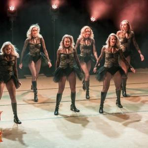 Dansatelier Den Haag - The Christmas Express26