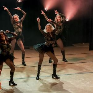 Dansatelier Den Haag - The Christmas Express27