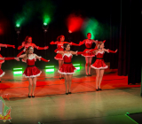 Dansatelier Den Haag - The Christmas Express29
