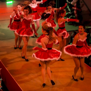 Dansatelier Den Haag - The Christmas Express31