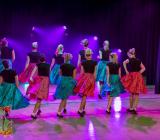 Dansatelier Den Haag - The Christmas Express33