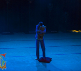 Dansatelier Den Haag - The Christmas Express35