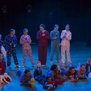Dansatelier Den Haag - The Christmas Express37