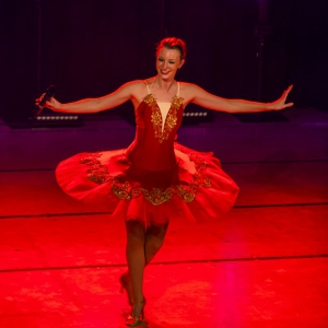 Dansatelier Den Haag - The Christmas Express38