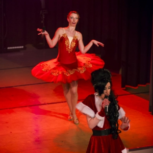Dansatelier Den Haag - The Christmas Express39