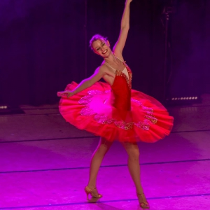Dansatelier Den Haag - The Christmas Express40