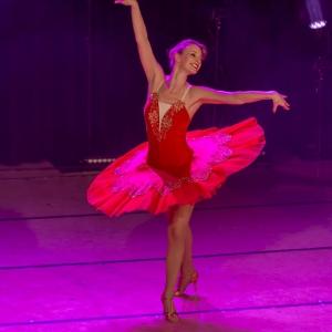 Dansatelier Den Haag - The Christmas Express41
