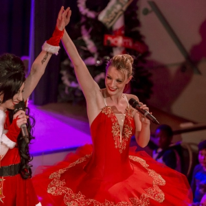 Dansatelier Den Haag - The Christmas Express42