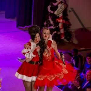 Dansatelier Den Haag - The Christmas Express43
