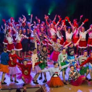 Dansatelier Den Haag - The Christmas Express46