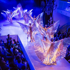 Dansatelier Den Haag - The Christmas Express48