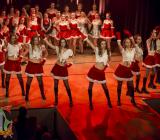 Dansatelier Den Haag - The Christmas Express49