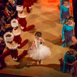 Dansatelier Den Haag - The Christmas Express51
