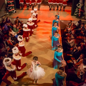 Dansatelier Den Haag - The Christmas Express52