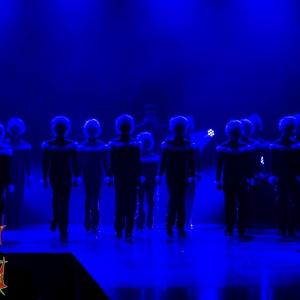Dansatelier Den Haag - The Christmas Express53