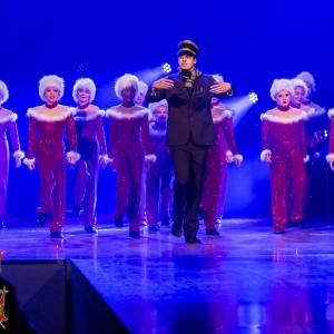 Dansatelier Den Haag - The Christmas Express54