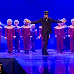 Dansatelier Den Haag - The Christmas Express55